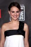 Natalie Portman Royalty Free Stock Image
