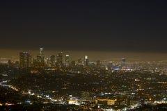 Los Angeles, Kalifornia Zdjęcia Royalty Free