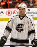 Los Angeles Kings Tanner Pearson Stock Image
