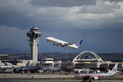 Copa Airlines Boeing 737-8V3 Images libres de droits