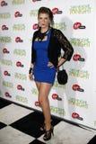 Jodie Sweetin Lizenzfreies Stockfoto