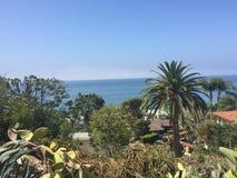 Los Angeles Malibu Imagem de Stock