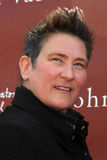 KD LANG Royalty Free Stock Photography
