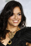 Michelle Rodriguez Stock Photography