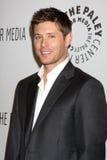 Jensen Ackles photo libre de droits