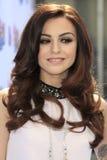 Cher Cher Lloyd royaltyfri fotografi