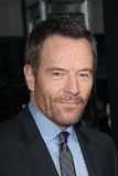 Samuel Goldwyn, Bryan Cranston Photo libre de droits
