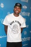 Brünierender Chris, Chris Brown Lizenzfreies Stockfoto