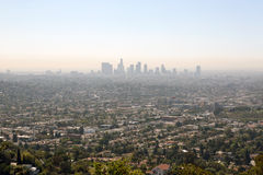 Los Angeles Stock Image