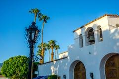 Los Angeles Quinta, Kalifornia Zdjęcia Royalty Free