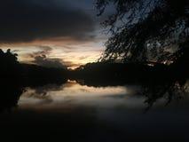 Los Angeles Sabana, Costa Rica Obraz Royalty Free