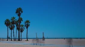 Los Angeles, Snata Monica zbiory