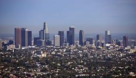 Los Angeles-Stadtbild Stockfotos