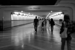 Los Angeles Union Station 2 Stock Photos