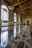 Los angeles union station. Union station in los angeles Stock Photos