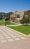 Los Angeles University campus Royalty Free Stock Photos