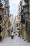 Los Angeles Valletta Fotografia Royalty Free