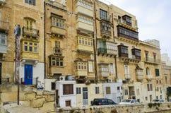 Los Angeles Valletta Obraz Royalty Free