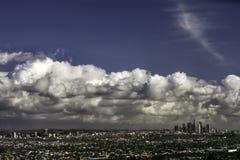 Los Angeles van de binnenstad Stock Foto