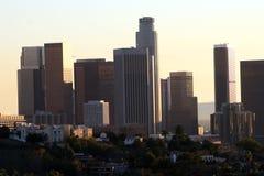 Los Angeles van de binnenstad #37 Royalty-vrije Stock Foto