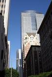 Los Angeles van de binnenstad #4 Royalty-vrije Stock Afbeeldingen