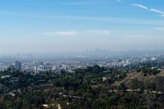 Los Angeles van de binnenstad Royalty-vrije Stock Foto