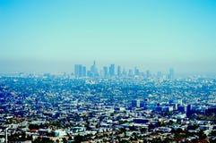 Los Angeles van de binnenstad #41 Stock Afbeelding