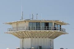Los angeles venice beach tower Stock Photo