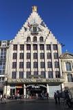Los Angeles Voix Du Nord w Lille, Francja Zdjęcie Stock