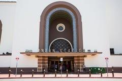 Los Angeles zjednoczenia staci powierzchowność Obraz Royalty Free