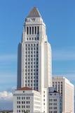 Los AngelesRathaus stockbild