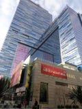 Los- Angelesunten Stadt Stockbilder
