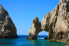 Los Arcos Stock Images