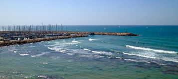 Barcos en el puerto deportivo imágenes de archivo libres de regalías