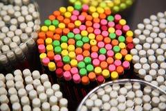 Los Bleistifte, Briefpapier, ein Schreibwarengeschäft Lizenzfreie Stockfotografie