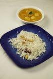 Los bocados diarios sanos sabrosos de la comida del queso de Paneer comen Fotos de archivo