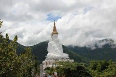 Los 5 Buda imagen de archivo