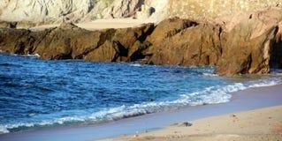 Los Cabos墨西哥Cabo圣卢卡斯海滩胜地 库存照片