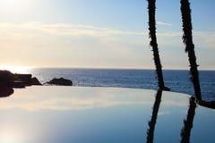 Los Cabos墨西哥Cabo圣卢卡斯海滩胜地50 megapixels图片 库存图片