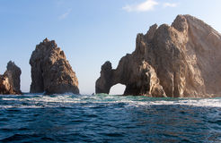 Los Cabos Arch Stock Photography