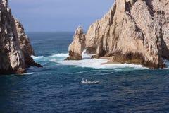 Los Cabos Messico Fotografia Stock