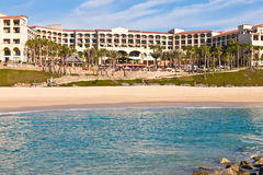 Los Cabos Resort Stock Photo