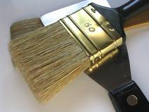 Los cepillos Fotografía de archivo libre de regalías