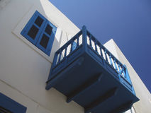 Los colores de Grecia Fotografía de archivo libre de regalías