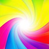 Los colores suaves abstractos alisan el fondo Fotografía de archivo libre de regalías