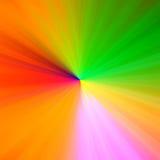 Los colores suaves abstractos alisan el fondo Imagenes de archivo