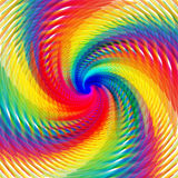 Los colores suaves abstractos alisan el fondo Foto de archivo libre de regalías