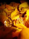 Los cristales Imagenes de archivo