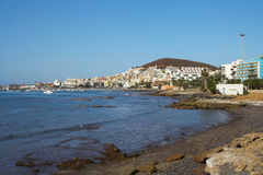 Los Cristianos Stock Images