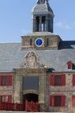 Los cuarteles del bastión de King's Foto de archivo libre de regalías